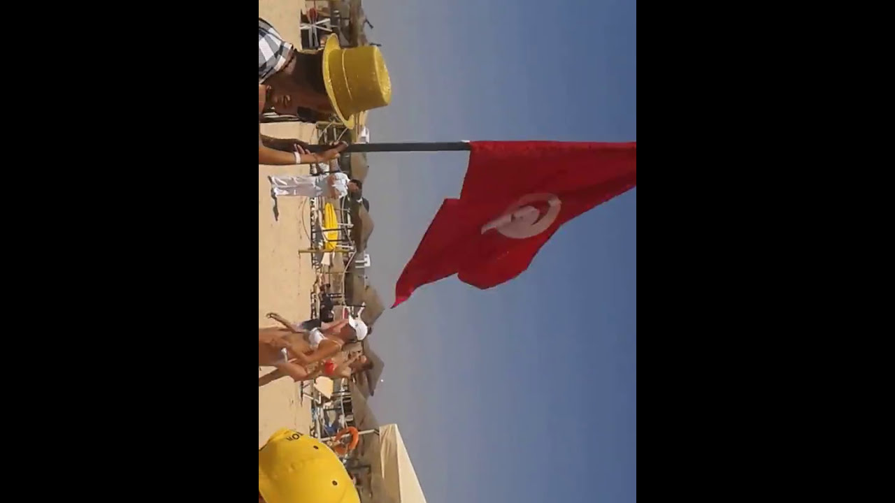 SplashWorld Venus Beach (Hammamet, Tunisia)