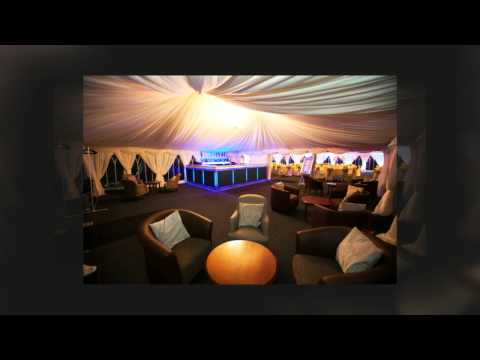 Weddings at The Ringwood Hall Hotel Derbyshire The Garden Marquee Wedding Venue