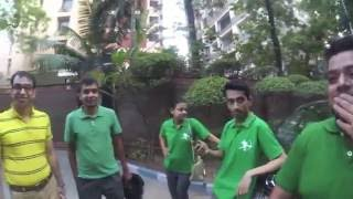 Robin Hood Army Kolkata