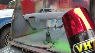 Miniatures Monday - Episode 29: Model Car Restoration!