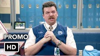 "Vice Principals (HBO) ""Critics"" Promo HD"
