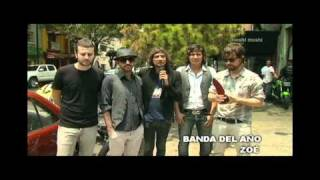 Indie-O Music Awards 2009 (Parte 2)