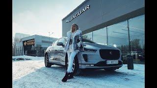 Jaguar I-Pace – обзор и тест-драйв 2019 от Елены Добровольской ♕