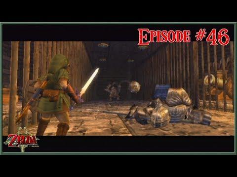 The Legend Of Zelda: Twilight Princess - Dark Hammer's Ball & Chain - Episode 46