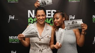 HOW TO GET OUT OF DEBT!!!! W/ JINI THORNTON