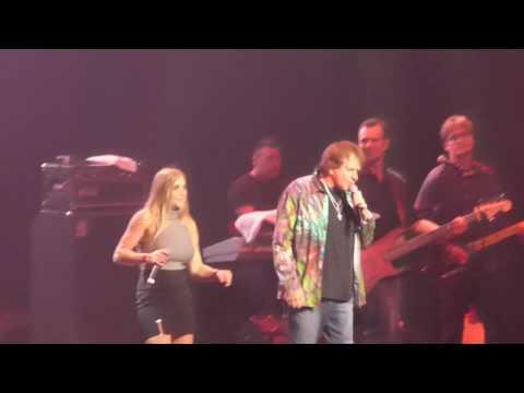 Eddie Money  - Take Me Home Tonight  (Microsoft Theater, Los Angeles CA 8/12/16)