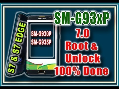 Unlock SM-G930P REV6 SPRINT - Unlock network sprint sm-g930p bit 6 latest  security 100% done!