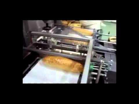 machine sliced bread translation
