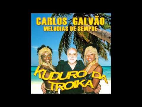 Meu primeiro amor  Carlos Galvão  Melodias de Sempre