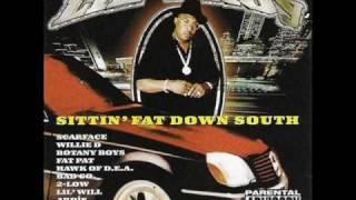 Lil Troy- Thug Niggaz