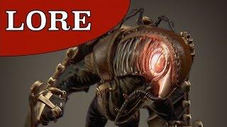 Monster Lore: SONGBIRD (Bioshock Infinite + Burial at Sea Spoilers)