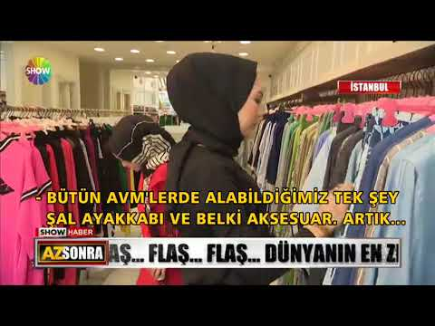 4e099b74bf690 Show TV Ana Haber Programı Zeruj Port AVM Açılış 10052018 - YouTube