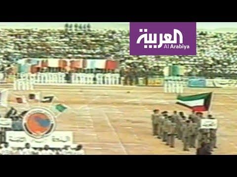 الرياضة في السعودية من الفيصل إلى الفيصل..  - 20:55-2019 / 2 / 18