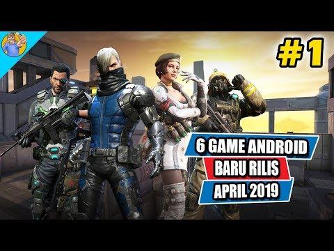 6 Game Android Terbaru dan Terbaik Rilis di Minggu Pertama April 2019 - 동영상