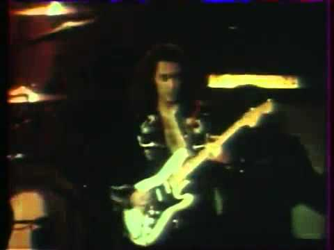 Ritchie Blackmore's Rainbow - Do You Close You Eyes [Live 1976]