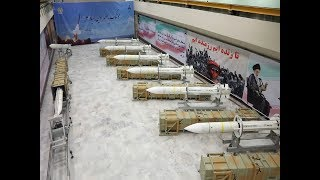 Iran made Sayyad 3C air defense missile on production line_July 22, 2017_موشك صياد سه روي خط توليد