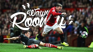 Wayne rooney - the film - manchester united record goalscorer