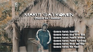 "Makut Mc-""Makut Ga'i Komen""(Official Music Video)"