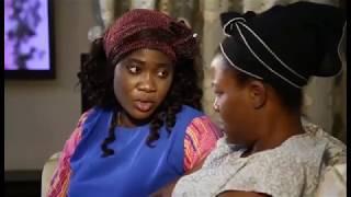Mercy johnson okojie latest movie--when love is lost clip 1--