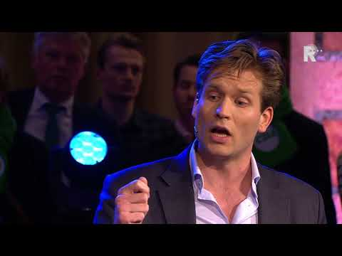 LIVE Koorts Lijsttrekkersdebat Rotterdam