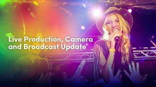 Video Live Production and Broadcast Update download MP3, 3GP, MP4, WEBM, AVI, FLV Agustus 2018