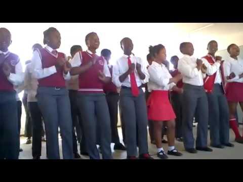 Nathi Nomvula Choir Remix