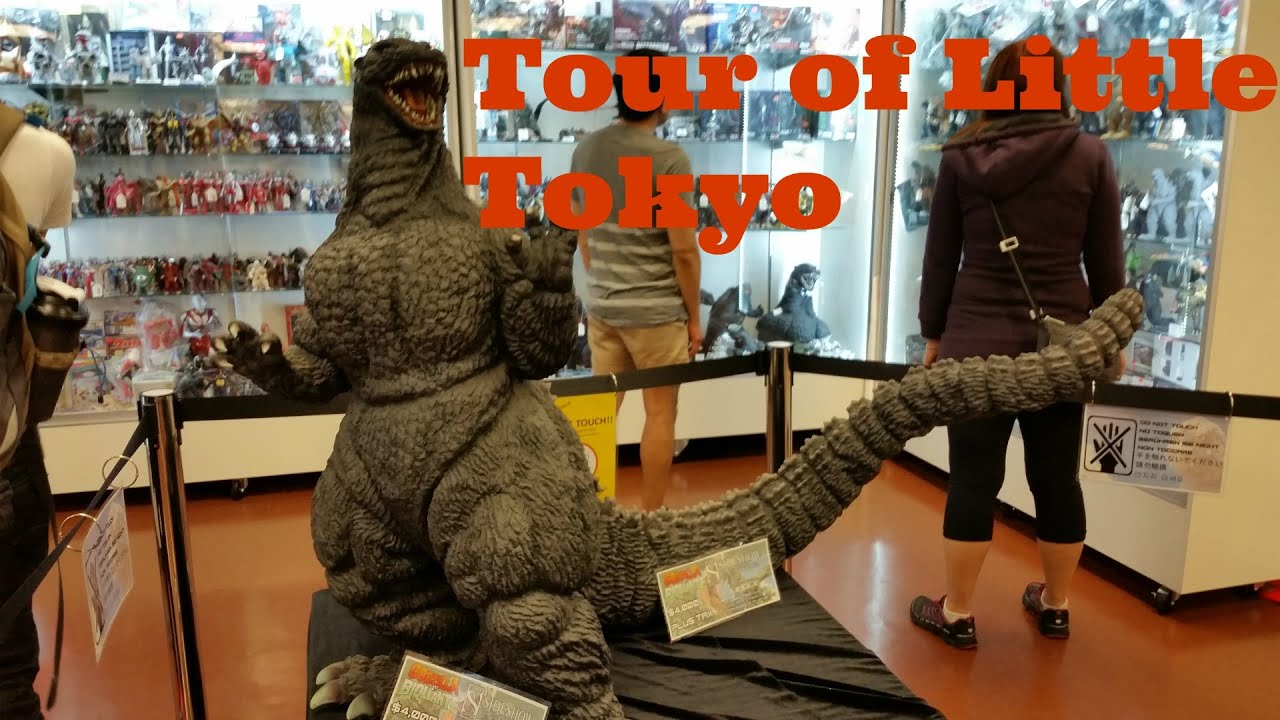 little tokoyo Showdown in little tokyo is a 1991 action film it features brandon lee in his first  american film role, starring alongside dolph lundgren in this film set.