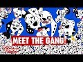 101 Dalmatian Street Meet The Gang Disney Channel UK mp3