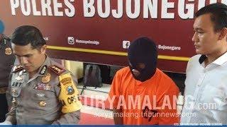 Penyebar Foto Bugil Siswi di Bojonegoro Dapat dari Facebook dan Membayangkan 'Aneh-aneh'