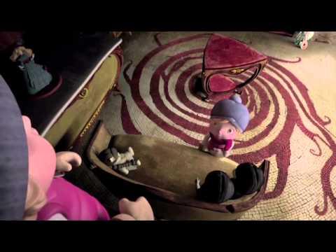 Alma - Alternative sound design by Hannah Stewart