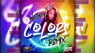 Whitney - Colors (Remix)