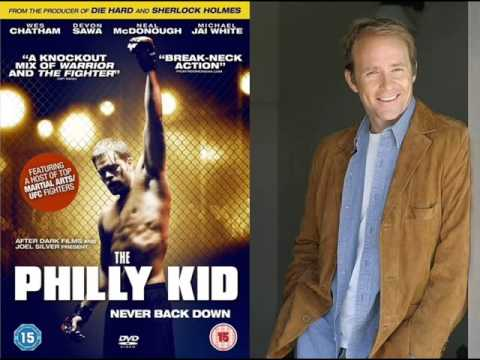 Director Jason Connery on THE PHILLY KID
