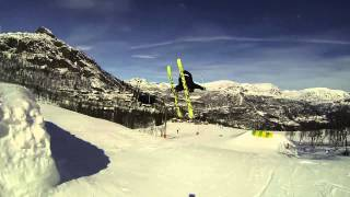 Hemsedal after easter edit