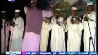 الزول الوسيم -  محمد النصري