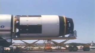 Apollo 11 40th Anniversary - Saturn V Instrument Unit