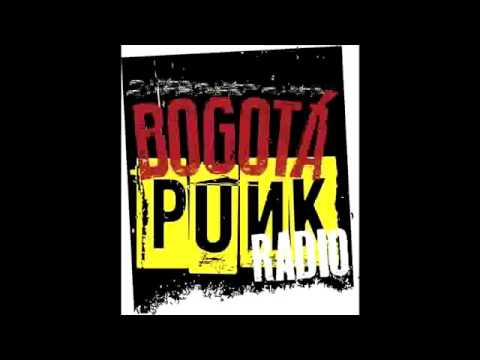 BOGOTÁ PUNK RADIO # OO