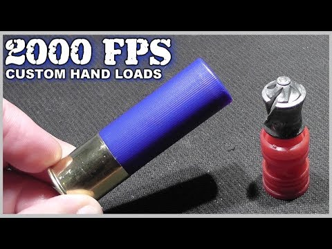Download Youtube: Loading a 2000 FPS Monster Slug