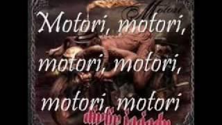 Divlje Jagode Motori lyrics.mp3