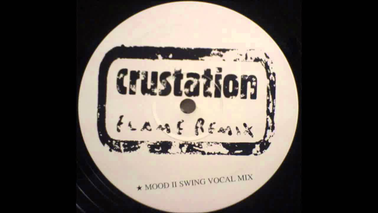 Download (1997) Crustation feat. Bronagh Slevin - Flame [Mood II Swing Vocal RMX]