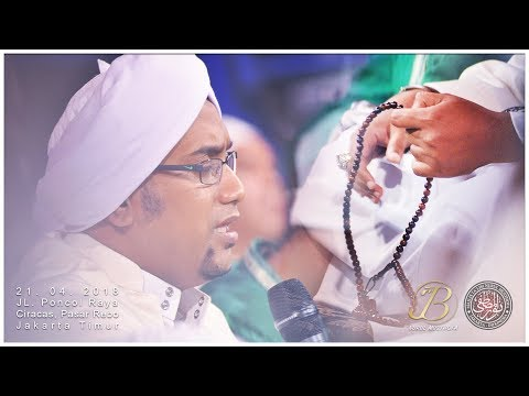 Sholawat Dustur Majlis Nurul Musthofa