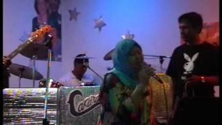 Selasih Ku Sayang (Ahmad Jais & Rafeah Buang) - A.Ramlan & Fatimah MY & Kugiran Nada Rindu