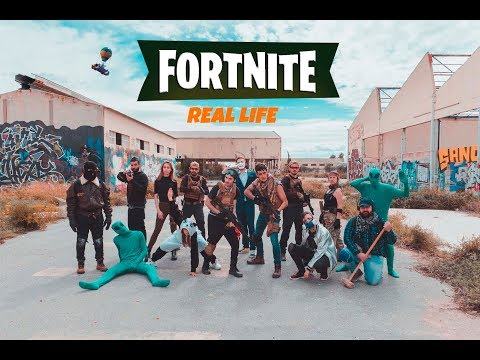 fortnite-in-real-life