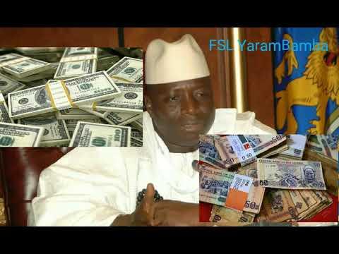 Gambia News With Sarjo Barrow 12/8/2017