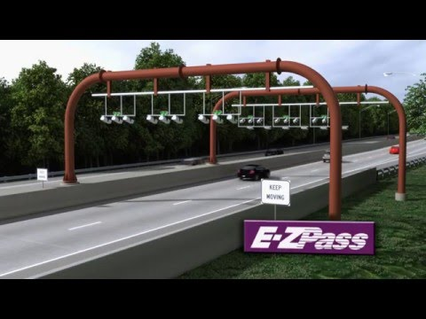 The Future of the PA Turnpike