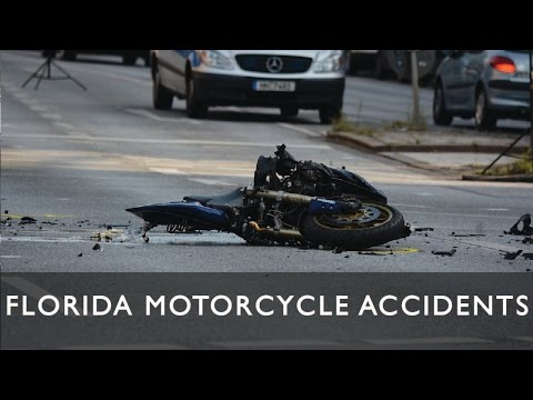 A Florida Motorcycle Accident Lawyer's View on Sovereign Immunity