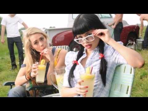 The JaneDear Girls - Wildflower 2011