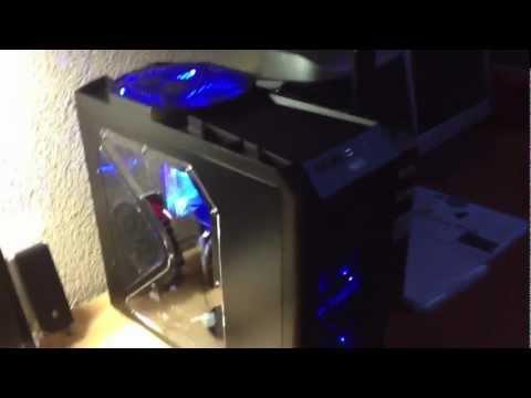 My computer HD 7950 3GB