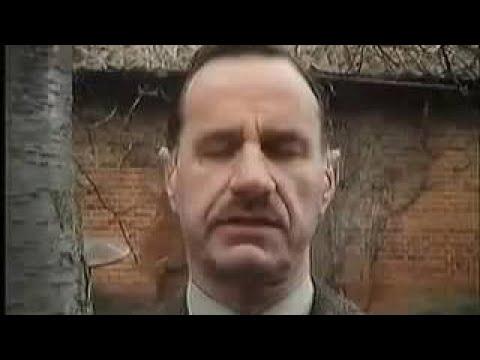 Fairly Secret Army episode 4 - Geoffrey Palmer - comedy channel 4 - 1984