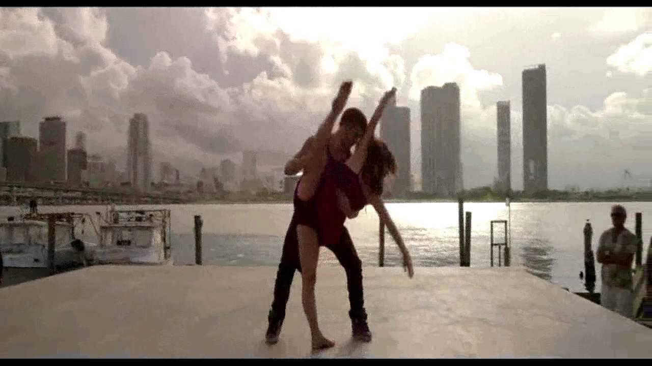 Sexe dance