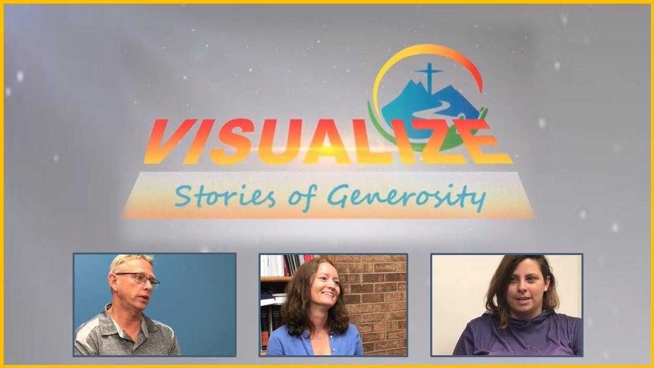Stories of Generosity 2